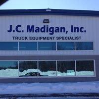 Jc Madigan
