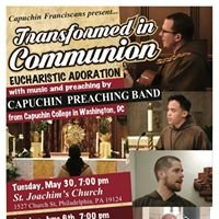 Capuchin College Preaching Band