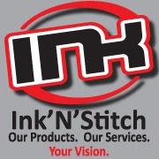 Ink'N'Stitch