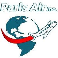 Paris Air Flight School
