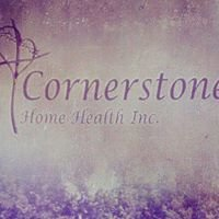 Cornerstone Home Health