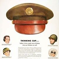 American Patrol; Cap and Canvas Co.