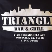 Triangle Bar and Grill