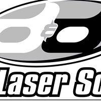 D&D Laser Screed