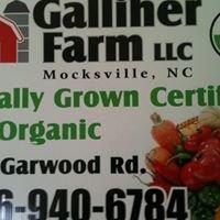 galliher farm llc