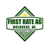 Creston Fertilizer / First Rate Ag