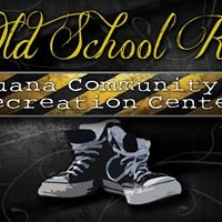Luana Community & Recreation Center