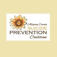 Allegany County Suicide Prevention Coalition