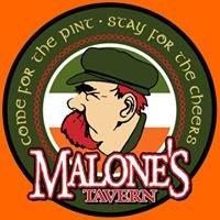 Malones Tavern