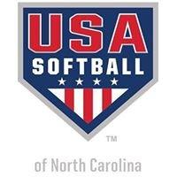 USA Softball NC