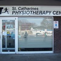 St. Catharines Physiotherapy Centre