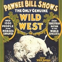 Pawnee Bill's Original Wild West Show
