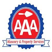 AAA Masonry & Property Services