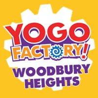 Yogo Factory Frozen Yogurt of Woodbury Heights