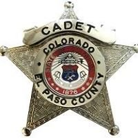 El Paso County Sheriff's Office Cadets