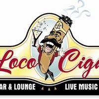 El Loco Cigar & Wine Bar