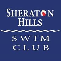 Sheraton Hills Swim Club