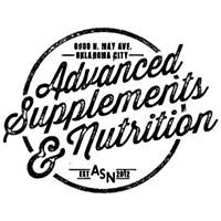 ASN-Advanced supplements and nutrition store #2