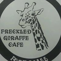 Freckled Giraffe Cafe