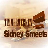Timmerwerken Sidney Smeets VOF