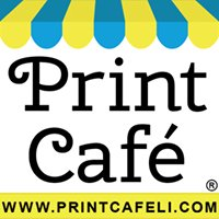 The Print Cafe Of LI, Inc.