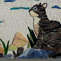 The Mosaic Art Club