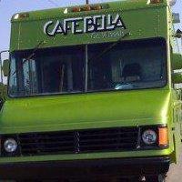 Cafe Bella on Wheels