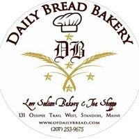 Daily Bread Low Sodium Bakery