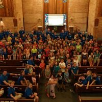 St. Paul Lutheran Church - Wood River, IL