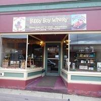 Buddy Boy Winery, Ridgway, PA