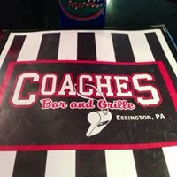 Coaches Bar and Grille