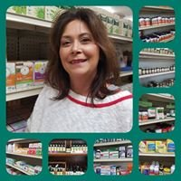 Danna's Natural Foods and Supplements