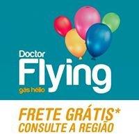 DoctorFlying Gás Hélio