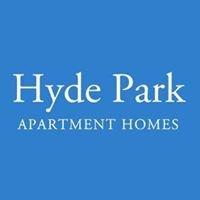 Hyde Park Apartment Homes