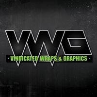 Vindicated Wraps & Graphics