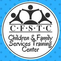Children and Family Services Training Center