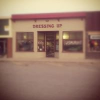 The Dressing Up Store