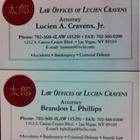 Law Offices of Lucien Cravens