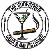The Godfather Cigar Martini Bar