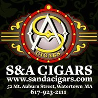 S&A Cigar Lounge