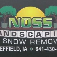 Noss Landscaping