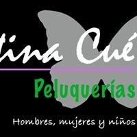 Peluquería Cristina Cué