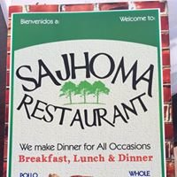 Sajoma Restaurant