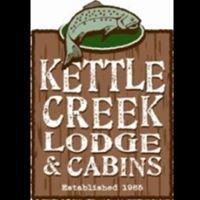 Kettle Creek Lodge & Cabins
