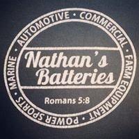 Nathan's Batteries