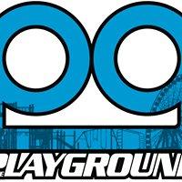 The Playground Paintball Park