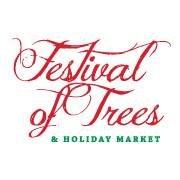 Cedar Rapids Festival of Trees