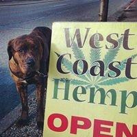 West Coast Hemp inc