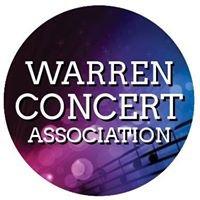 Warren Concert Association