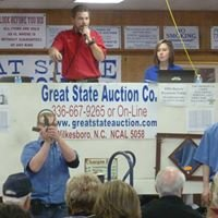 Great State Auction